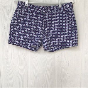 Gap Khakis by Gap City 3-inch Short Size 0